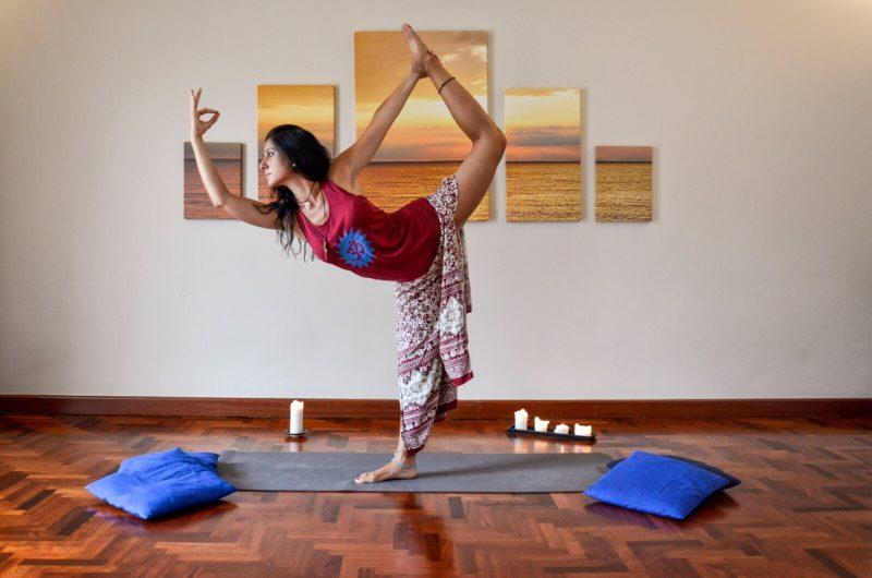 Festival yoga napoli 2017