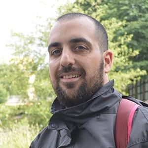 Alessio Beltrame