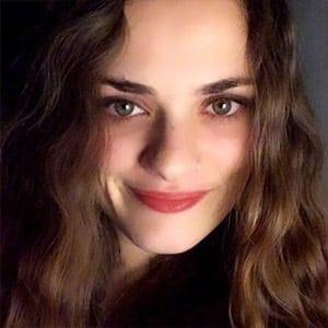 Valentina Discepolo