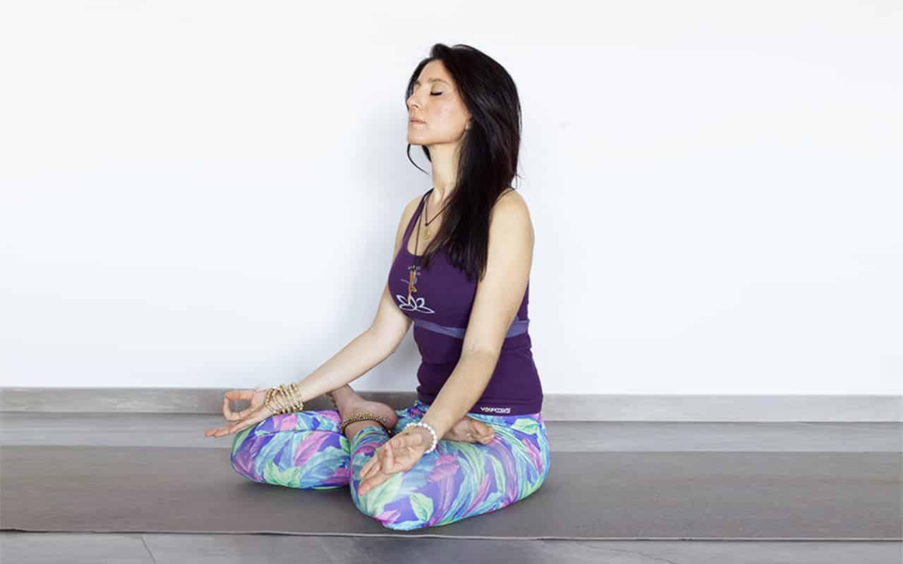 Giulia Sodo Yoga Napoli