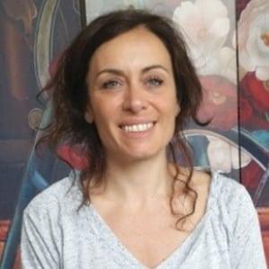 Maria Ubaldo