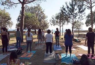 Evento Yoga Pagina 2 Yoga Napoli